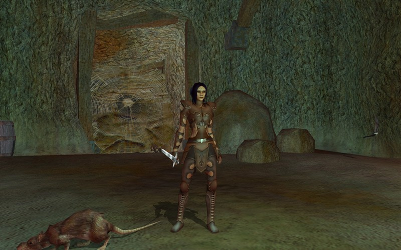 Eq2 A Rat's Chance Related Keywords & Suggestions - Eq2 A
