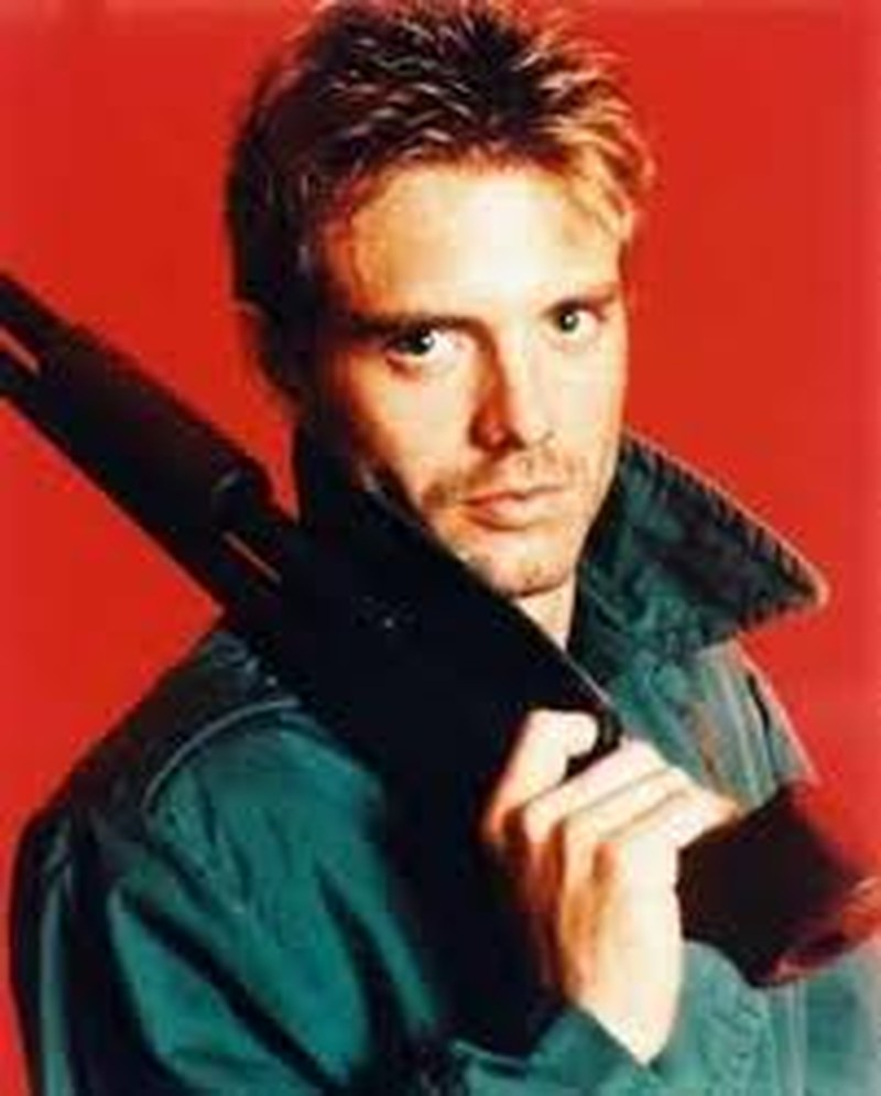 Michael Biehn - MMORPG.com Galleries