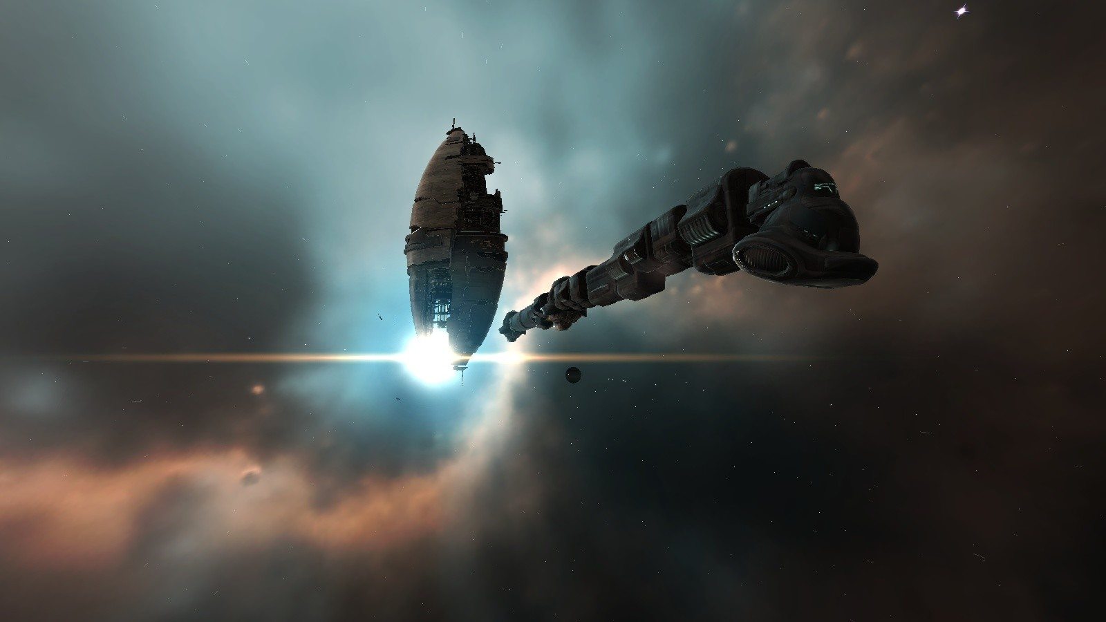 EVE Online - Have Cargo, Will Travel