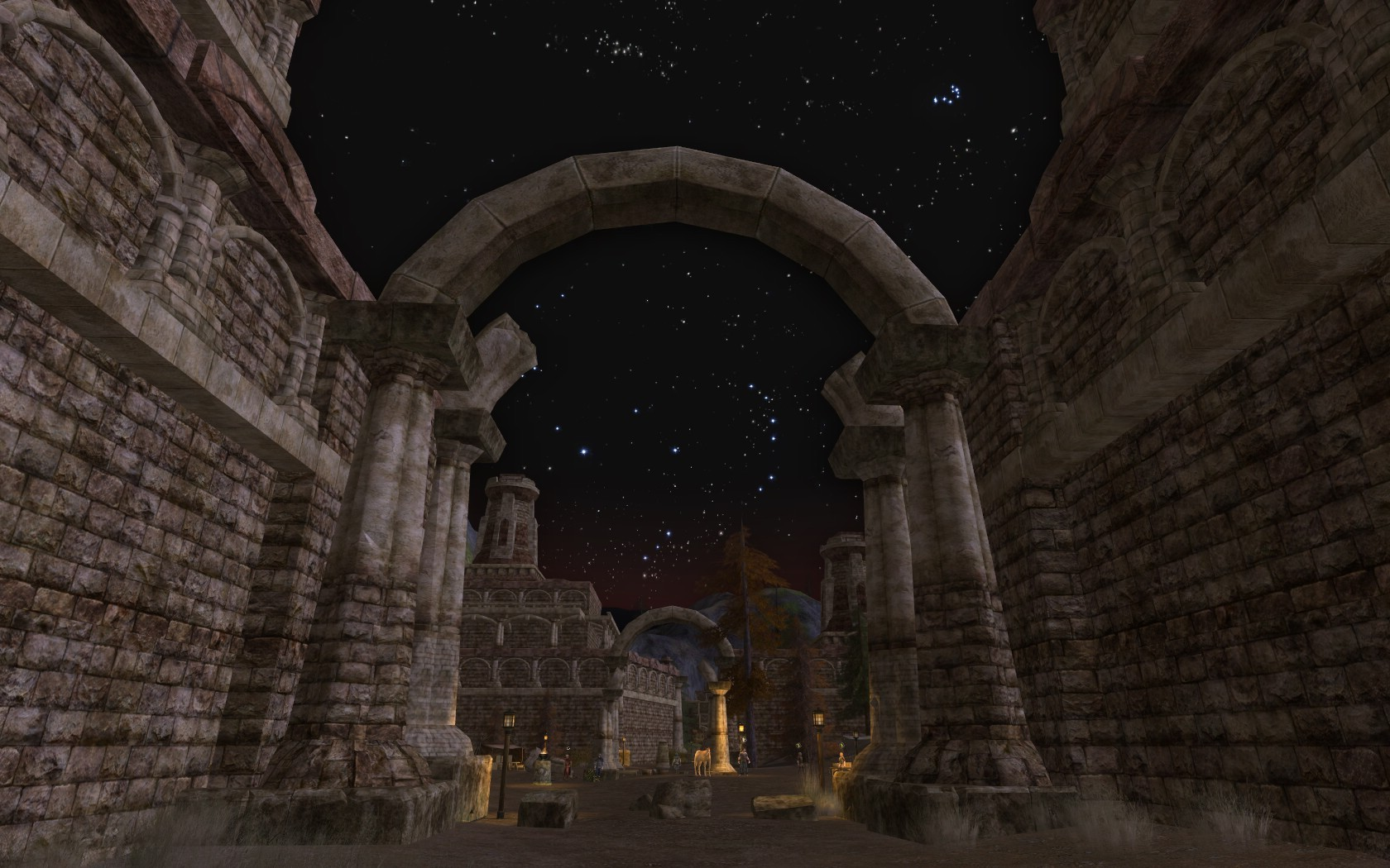 Lord of the Rings Online - LotRO: Star Gate