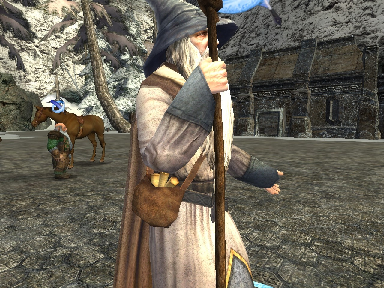 Lord of the Rings Online - You Know This Guy