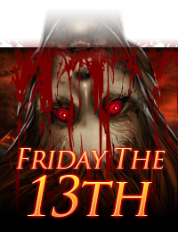 DarkEden Friday the 13th!
