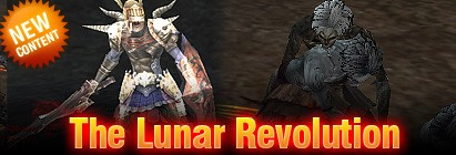 Rosh: The Lunar Revolution!