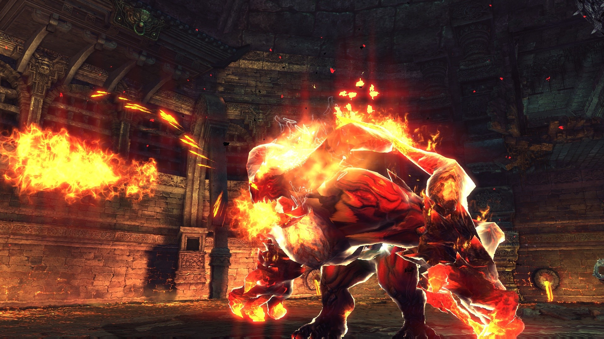 Blade & Soul - Ifrit