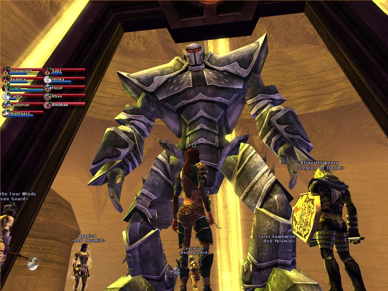 Dungeons &amp; Dragons Online - DDO Vons