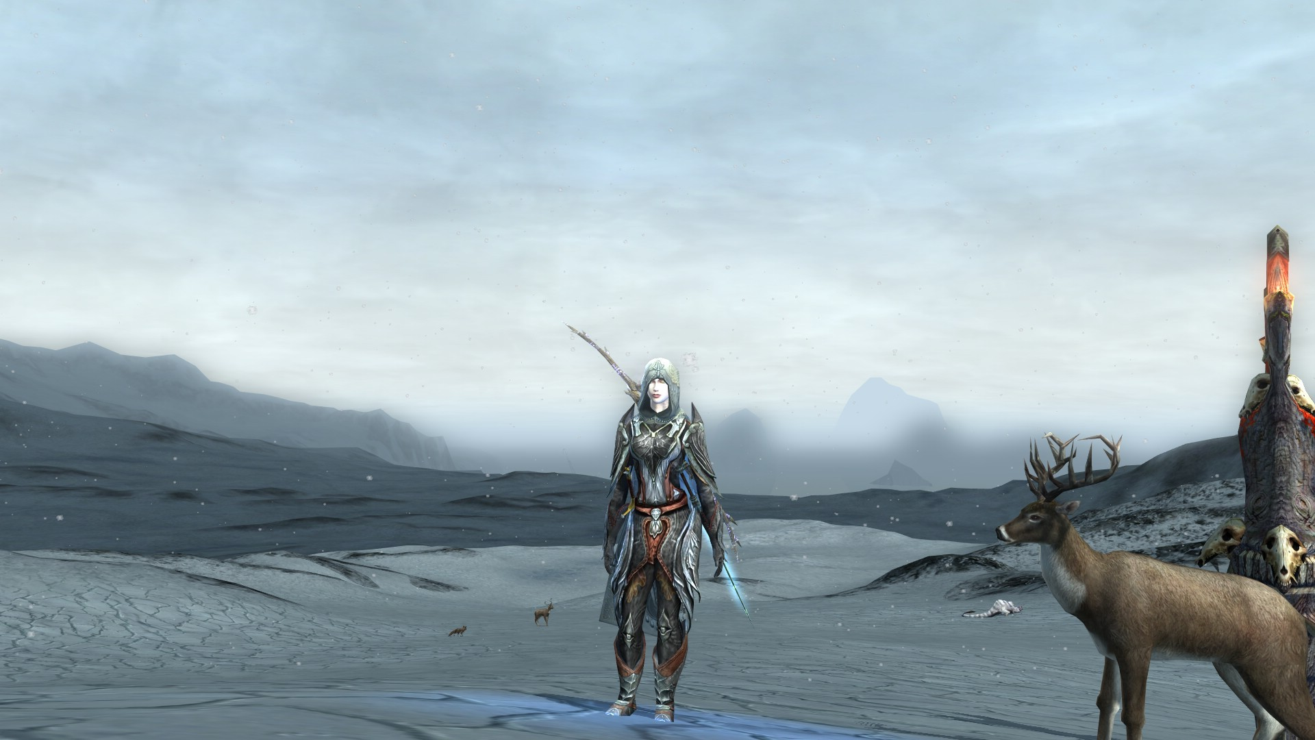 Lord of the Rings Online - Nuailin