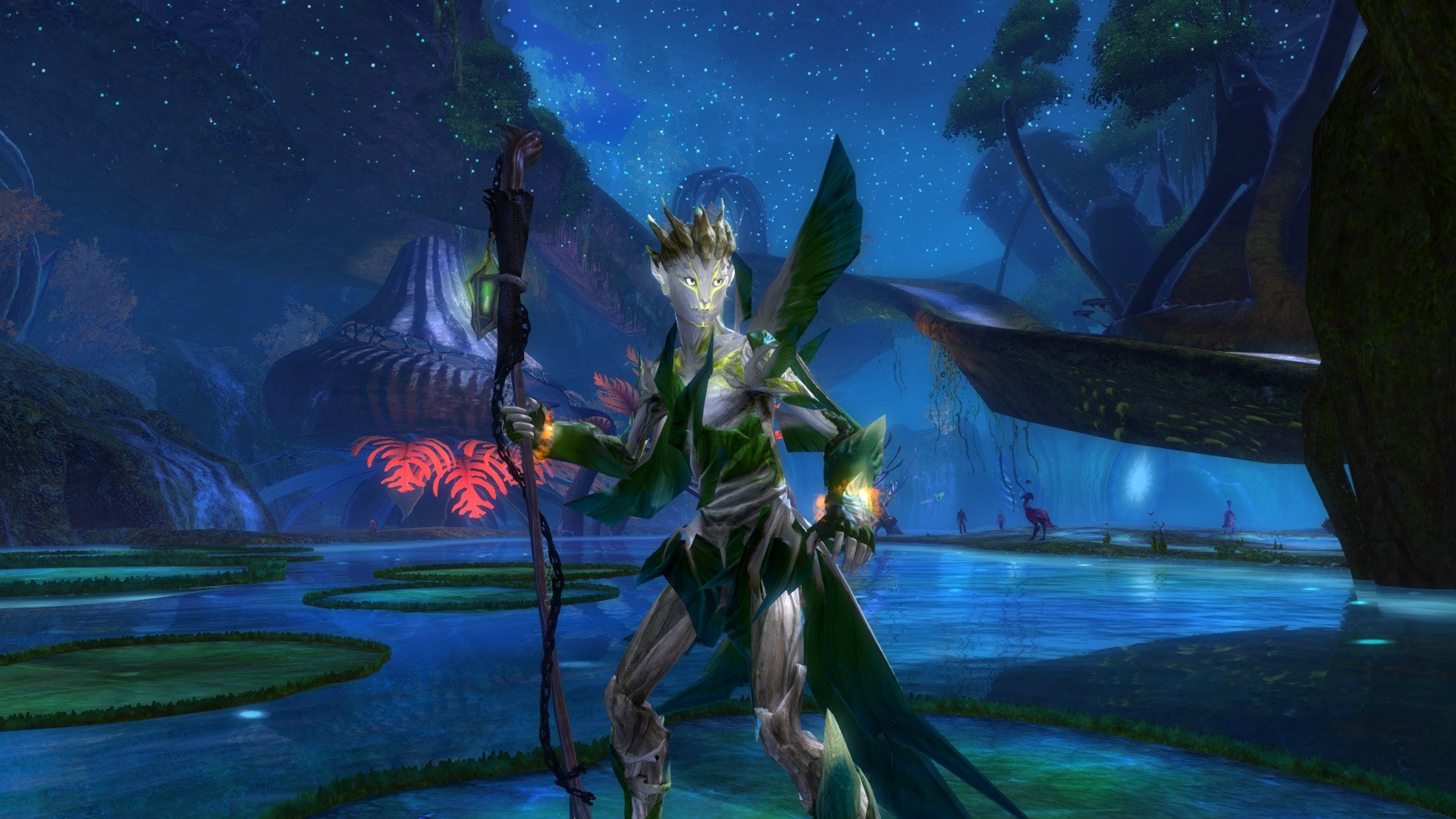 GW2-Plant Life