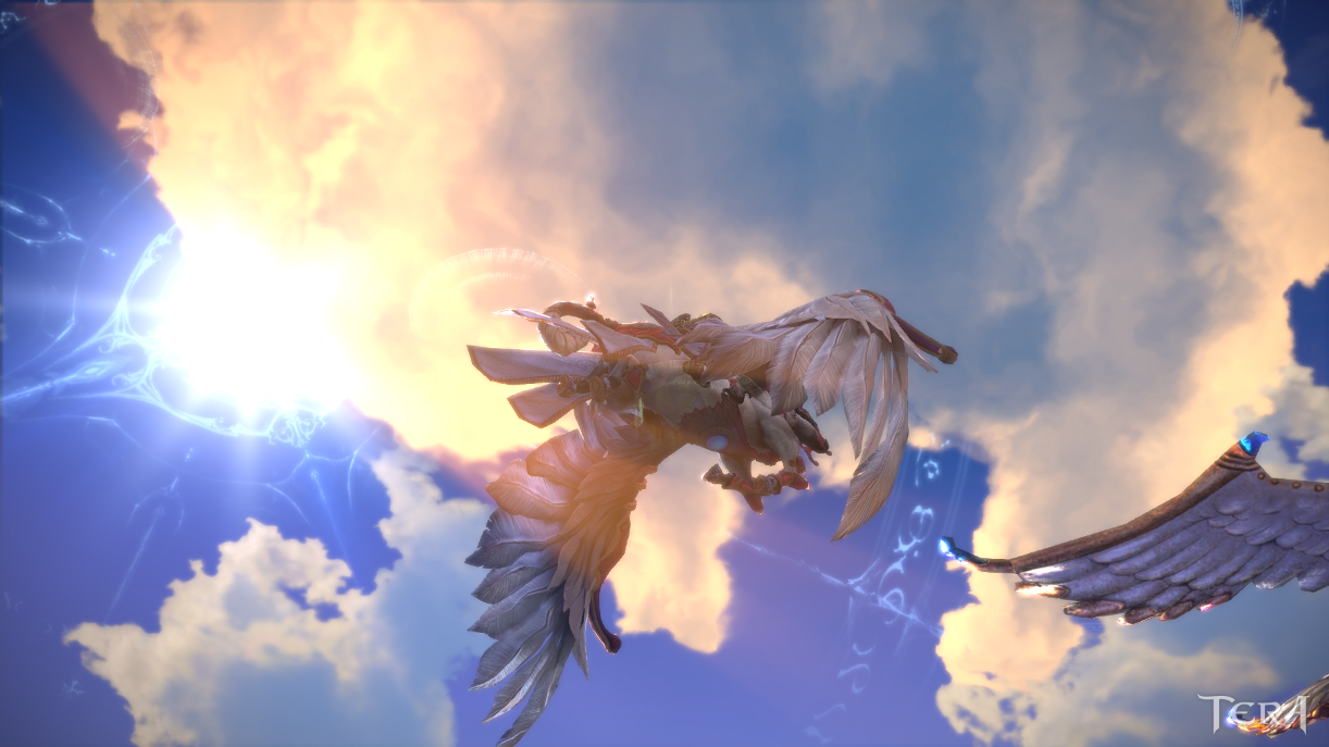 Flying to Velika6
