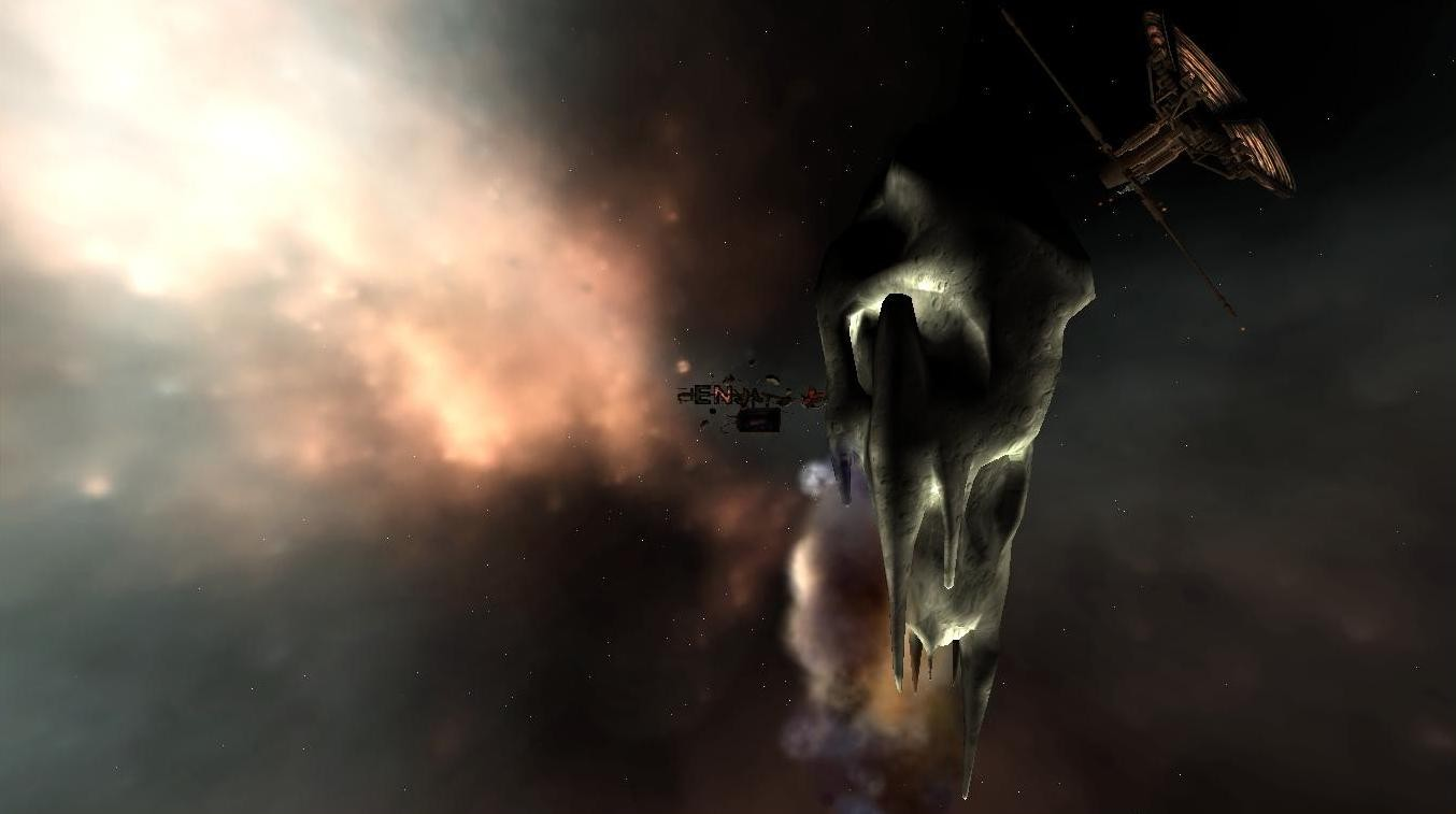 EVE Online - deadspace