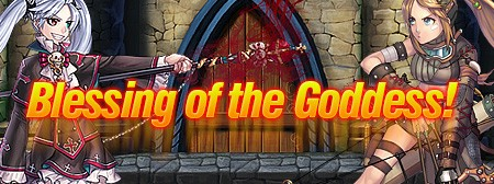 WindSlayer 2: Blessing of the Goddess Event!