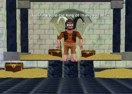 EverQuest - Bristlebane