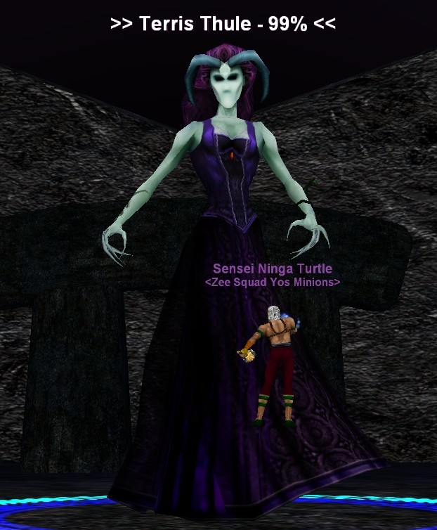 EverQuest - Terris Thule