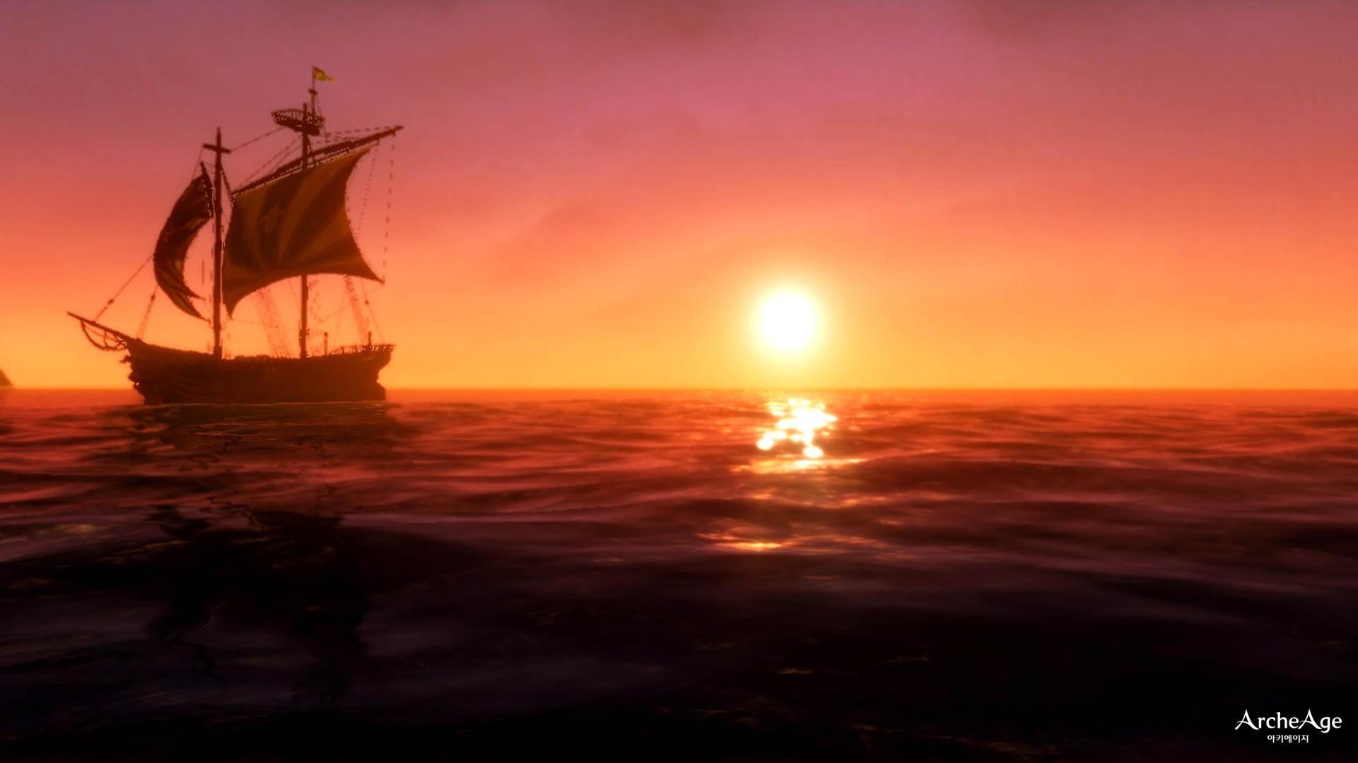 ArcheAge Wallpapers | theVideoGameGallery.com