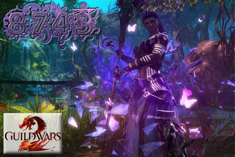 Guild Wars 2 (image 8743)