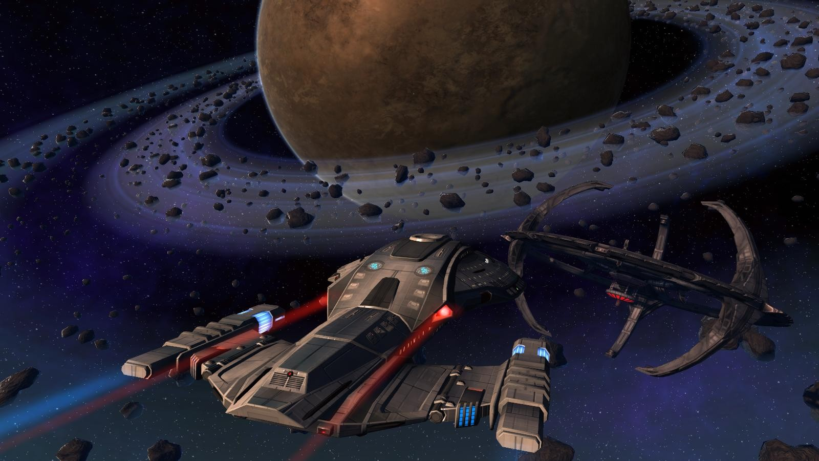 cardassian space station - photo #15