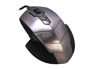 Steelseries Gaming Mouse