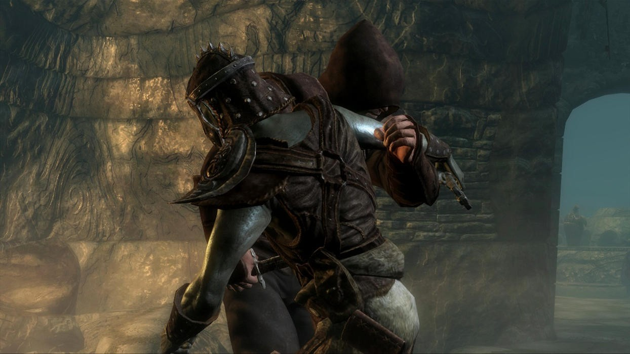 Age of Conan: Unchained - New Skyrim 3