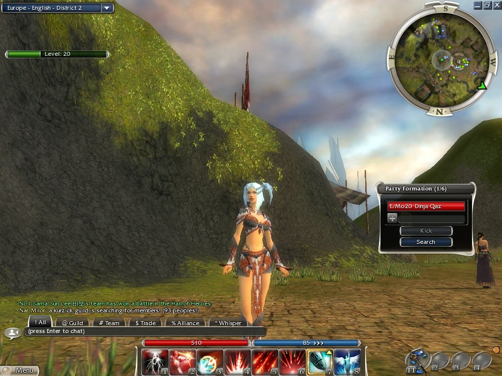 Guild Wars