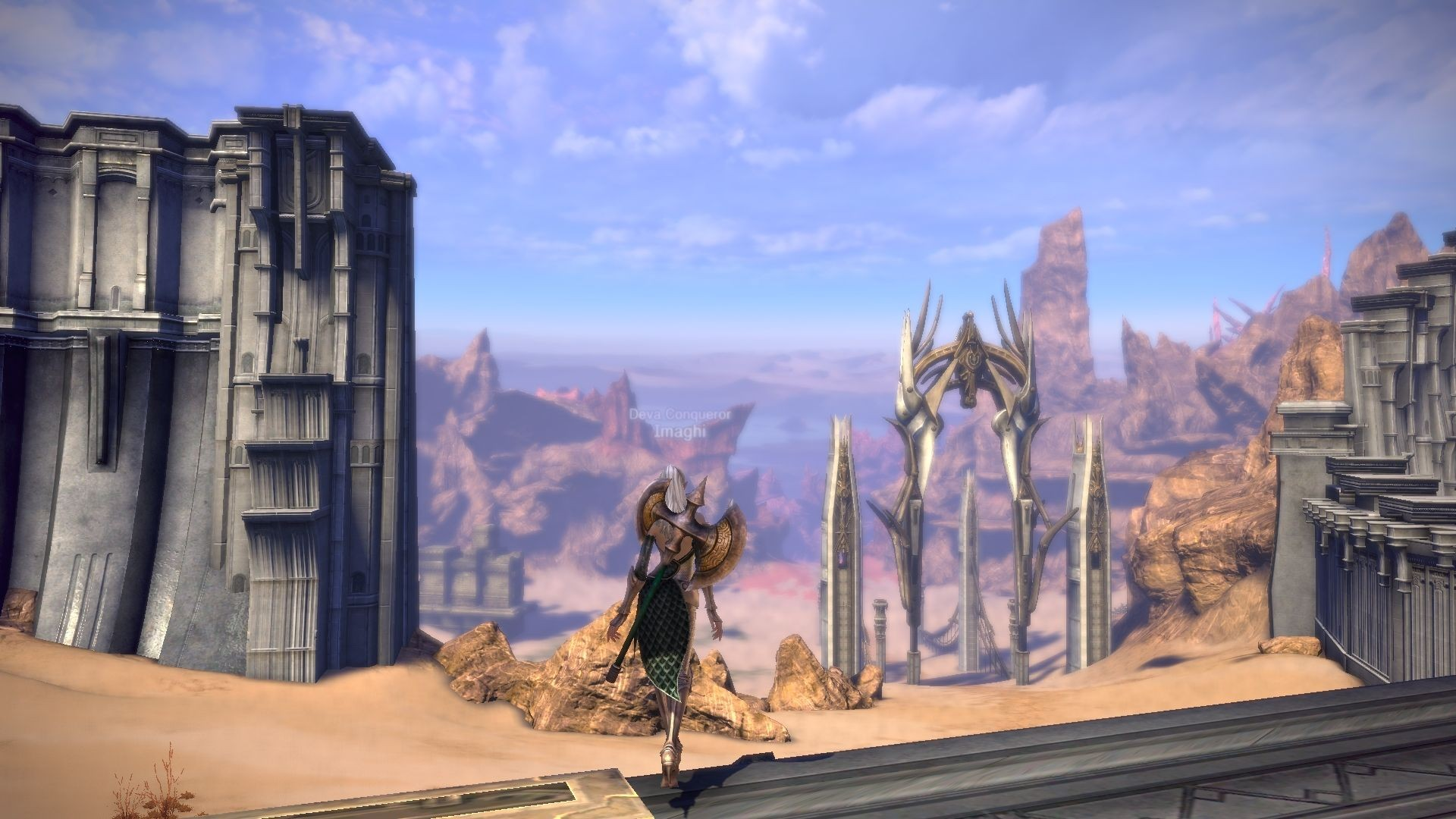 TERA: Rising - Community event, not my photo. The rest found here: http://imgur.com/a/7QkOe