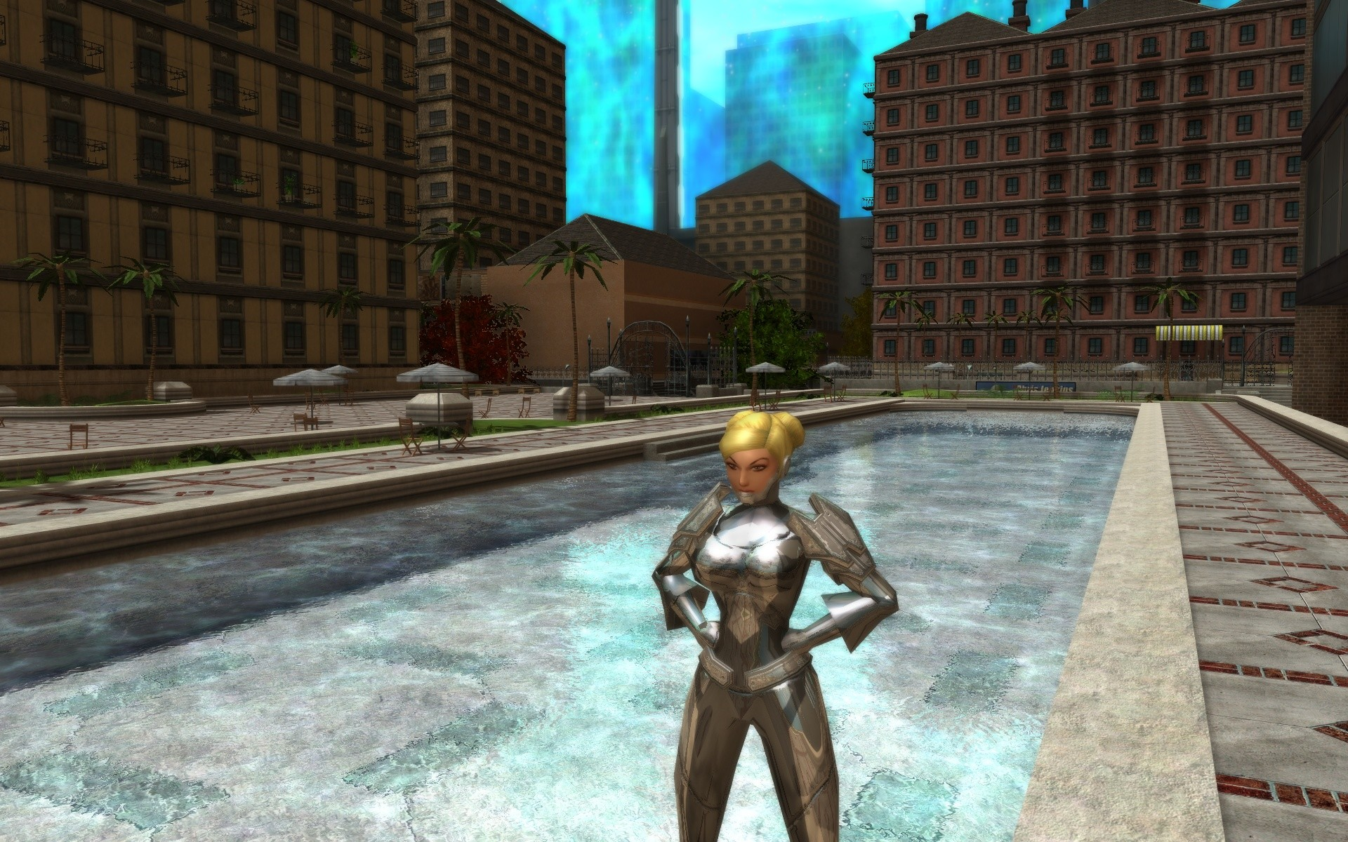 City of Heroes - New Overbrook (bAss_ackwards)
