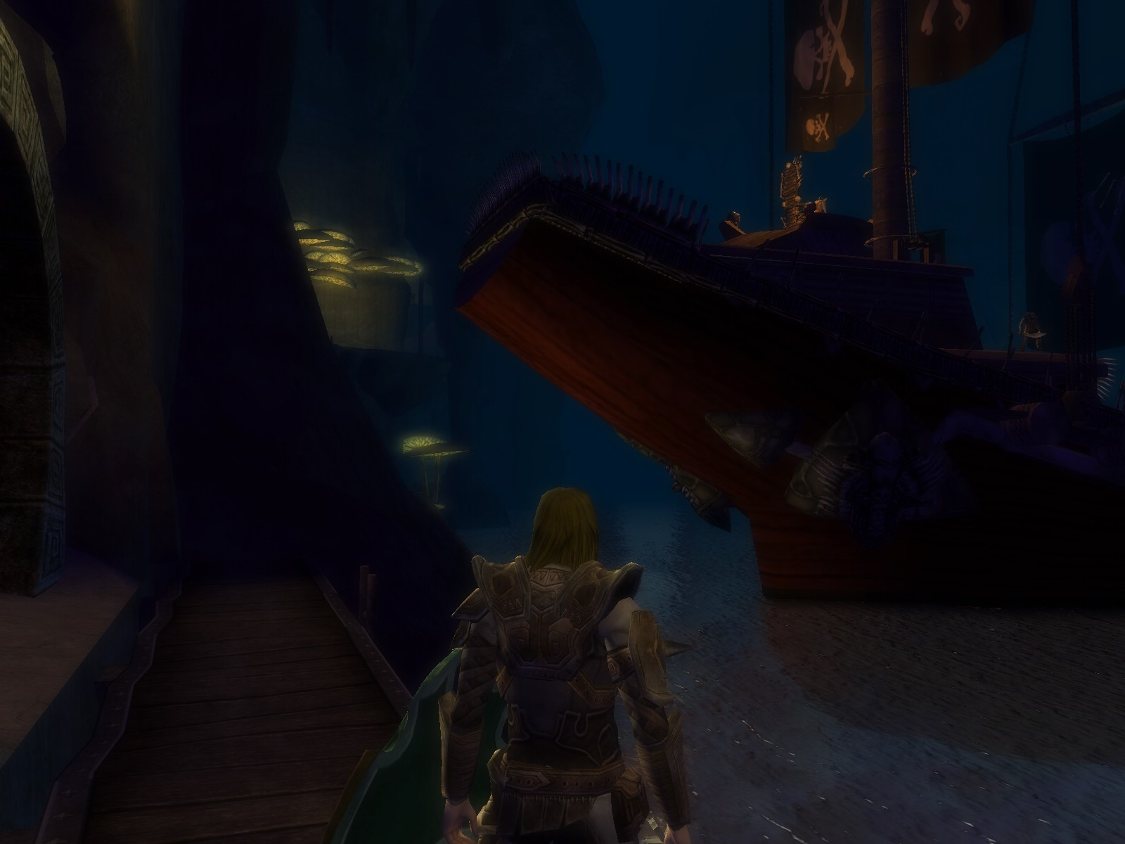 Dungeons & Dragons Online - DDO: Seems like decoration, right? Lets check it...