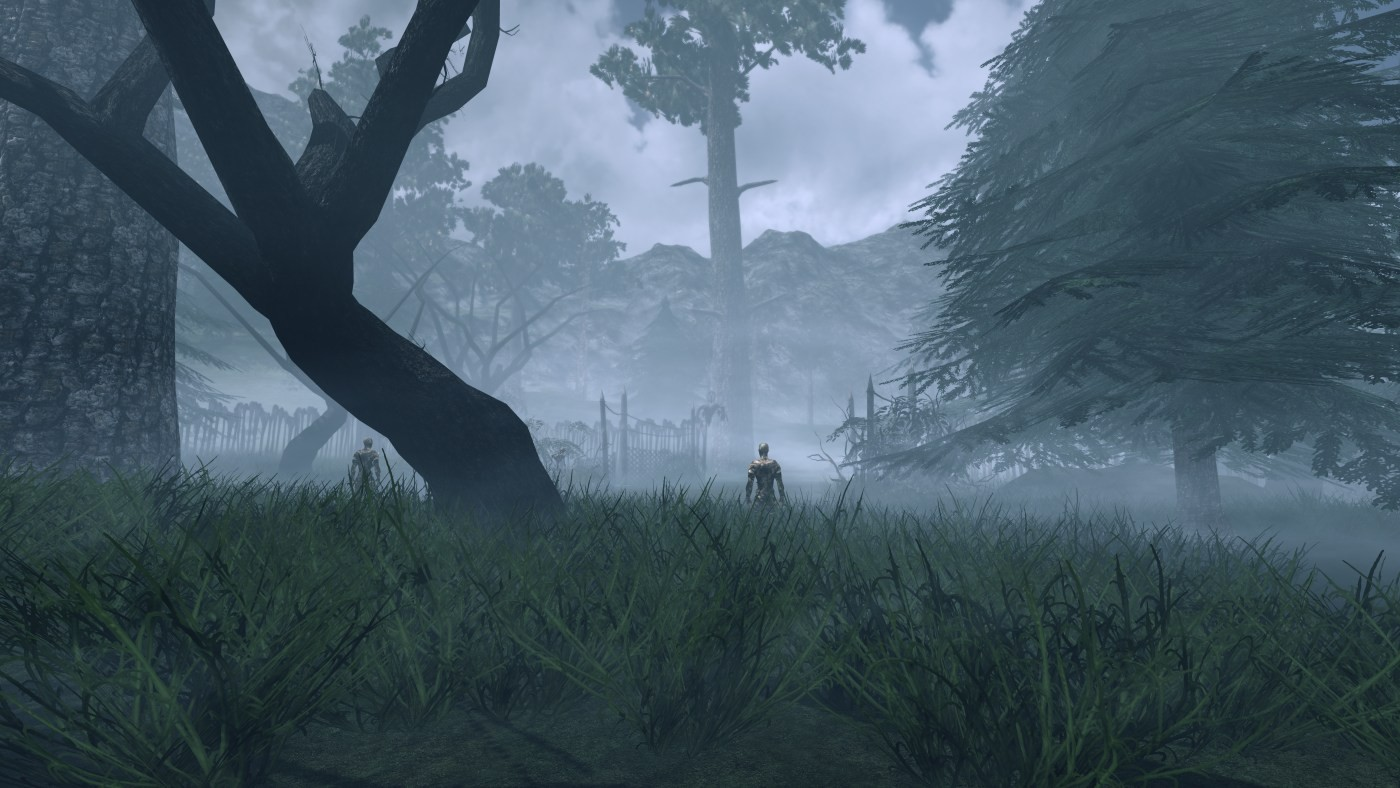 Mortal Online - Mortal Online Dawn Expansion Screenshot