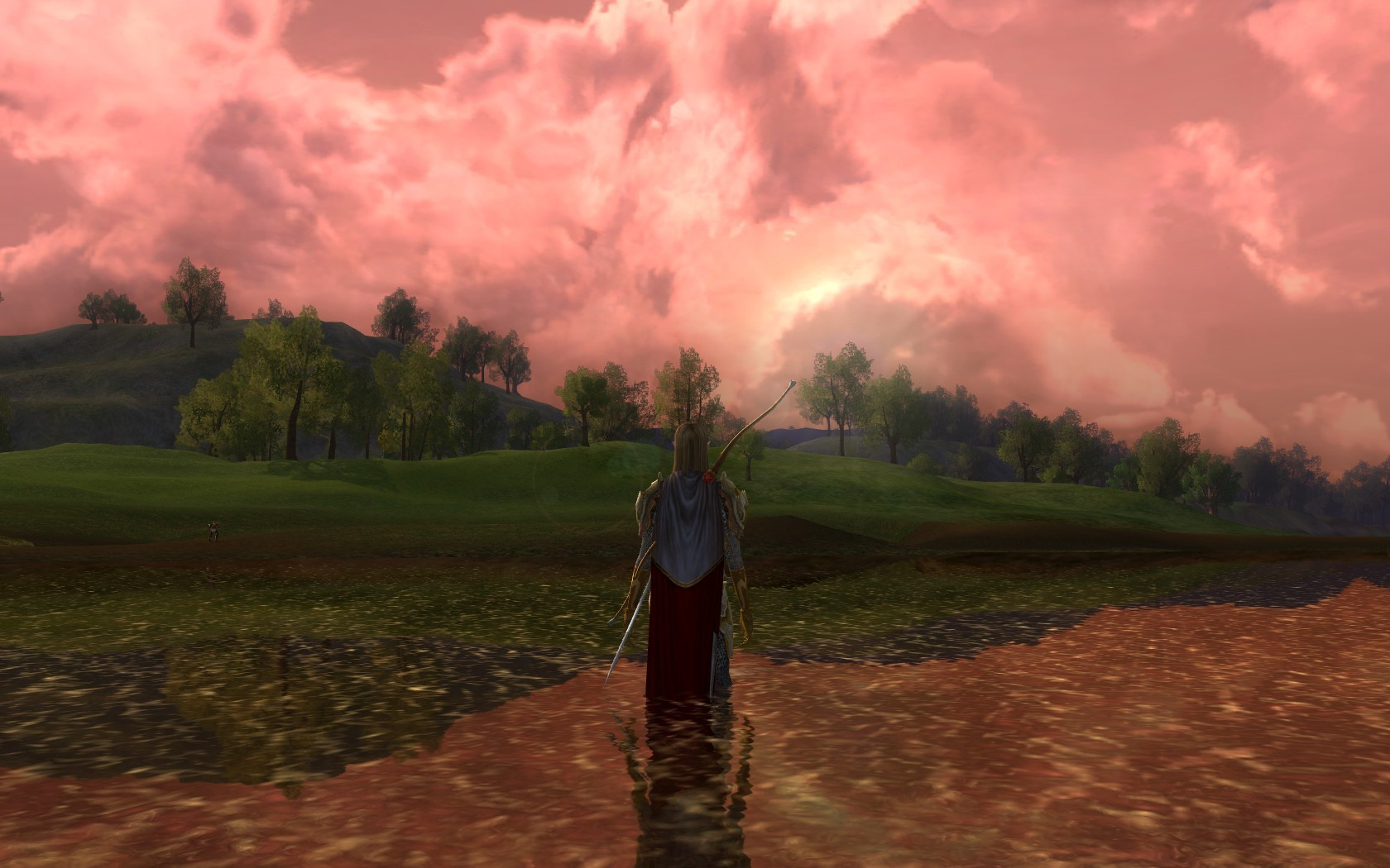 Lord of the Rings Online - Midgewater