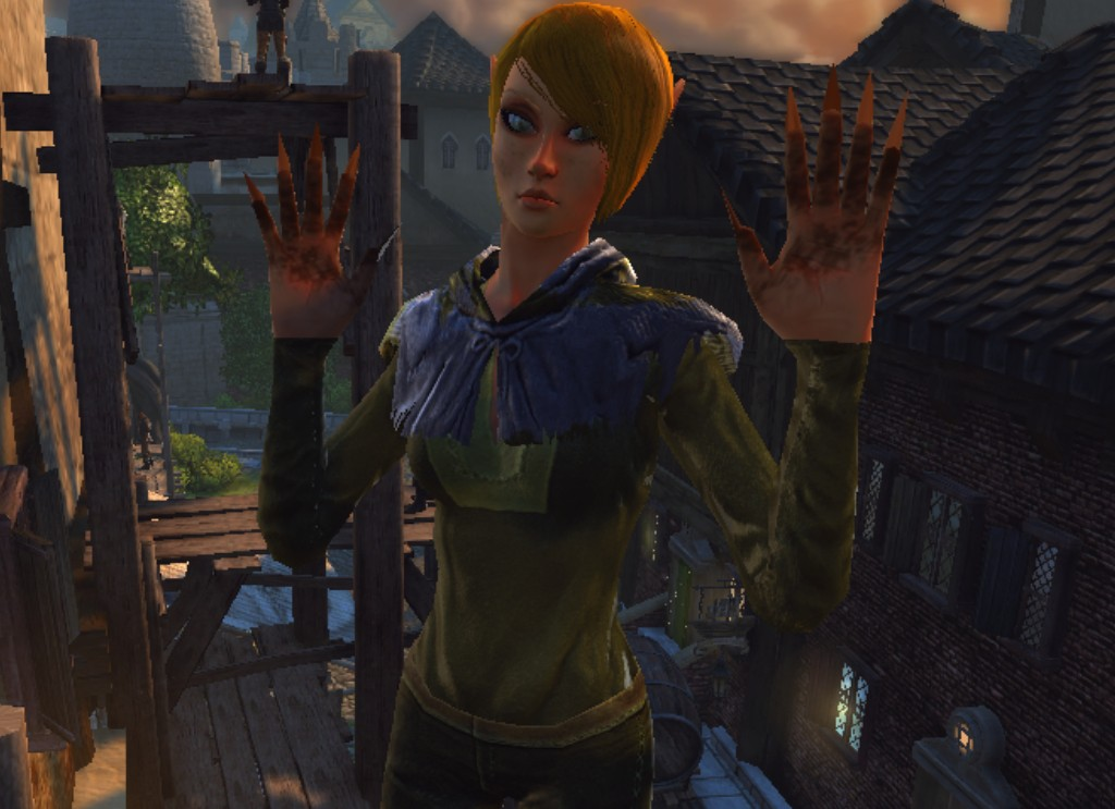 Neverwinter - Caption this in comments!
