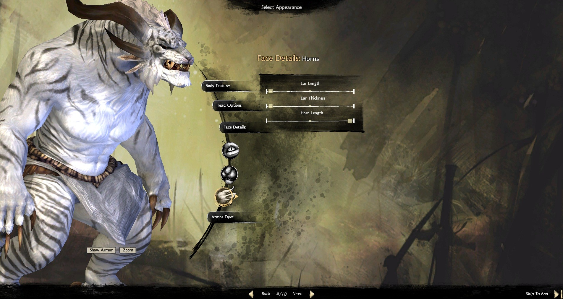 Guild Wars 2 - On the lowest graphical settings, it's still pretty (lowered to prep for PvP)