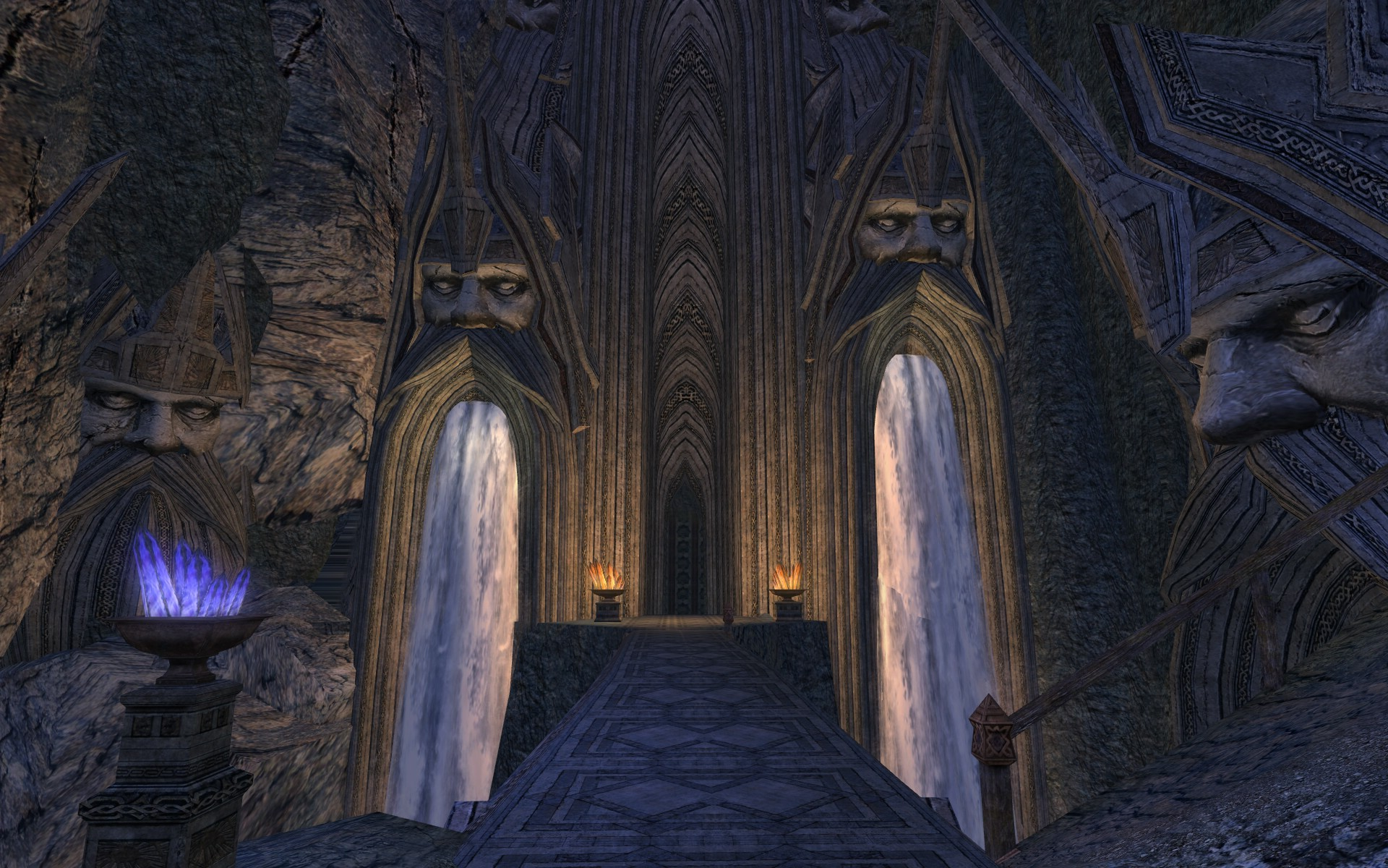 Lord of the Rings Online - The Stone Council - Mines of Moria