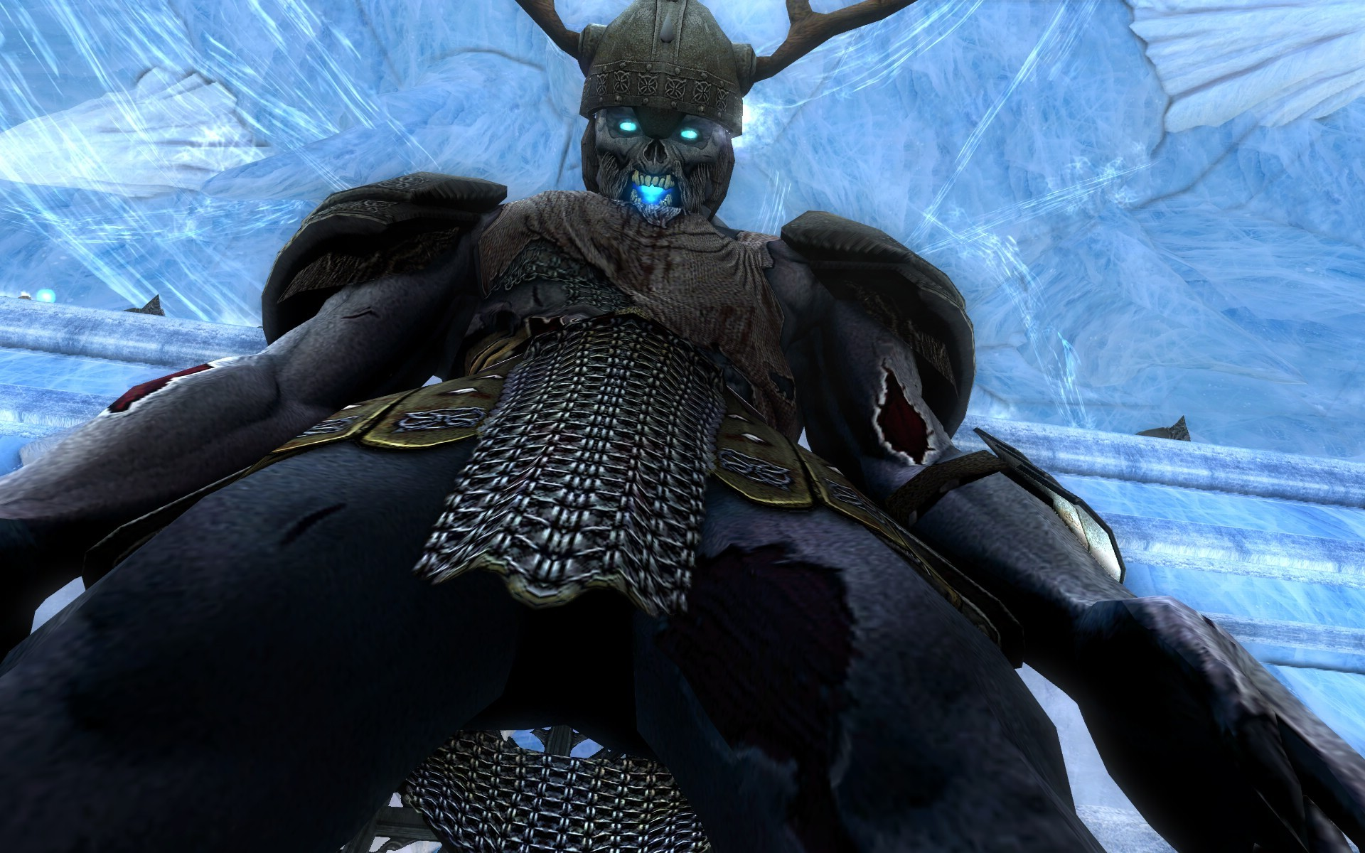 Lord of the Rings Online - Flames of Jade - Osan