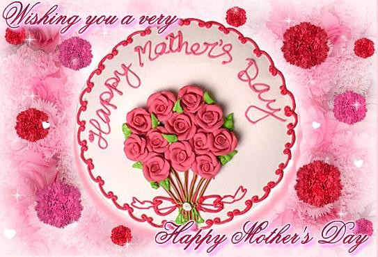 Rosh Online: Happy Mother's Day!