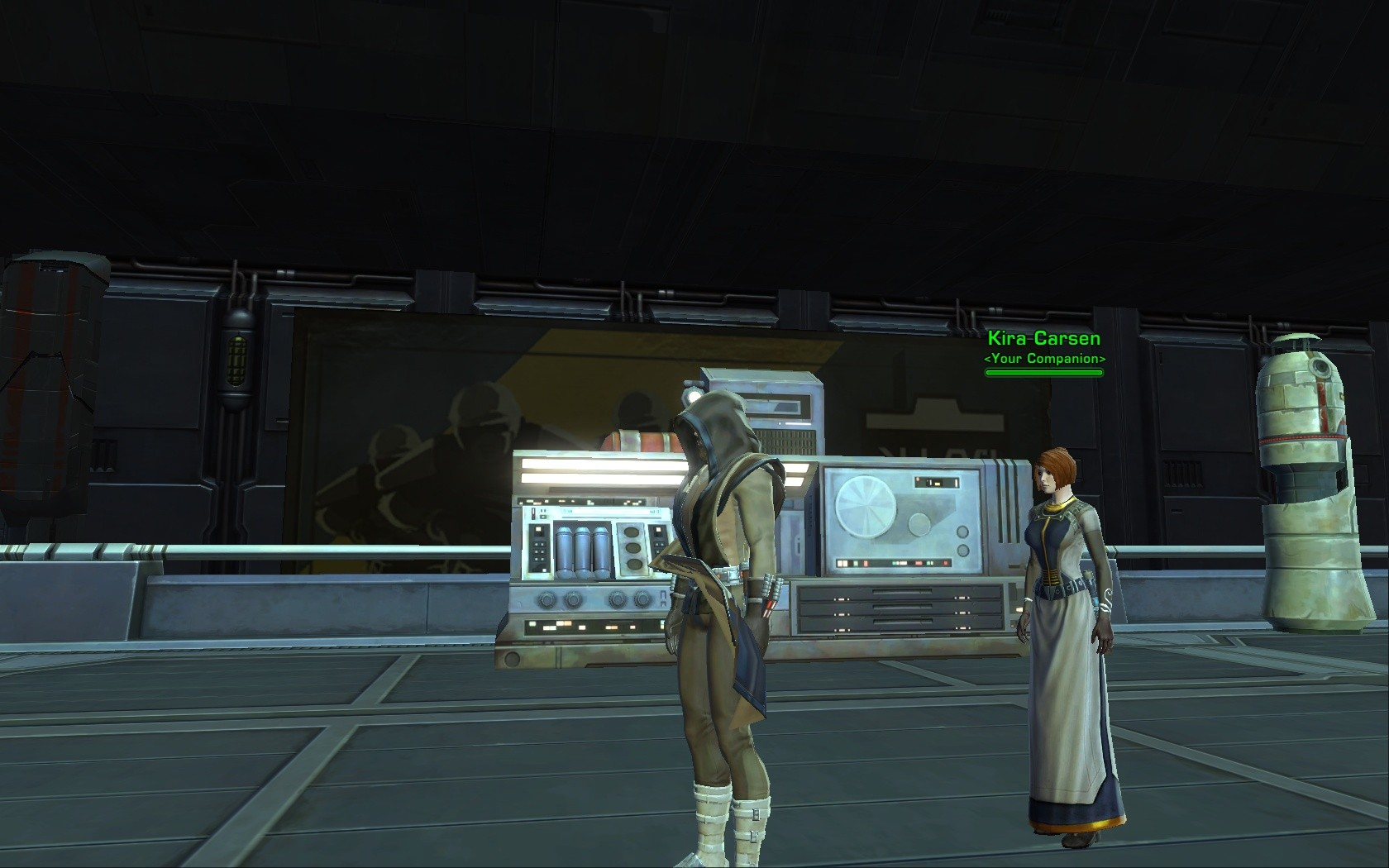 Star Wars: The Old Republic - More bugs...