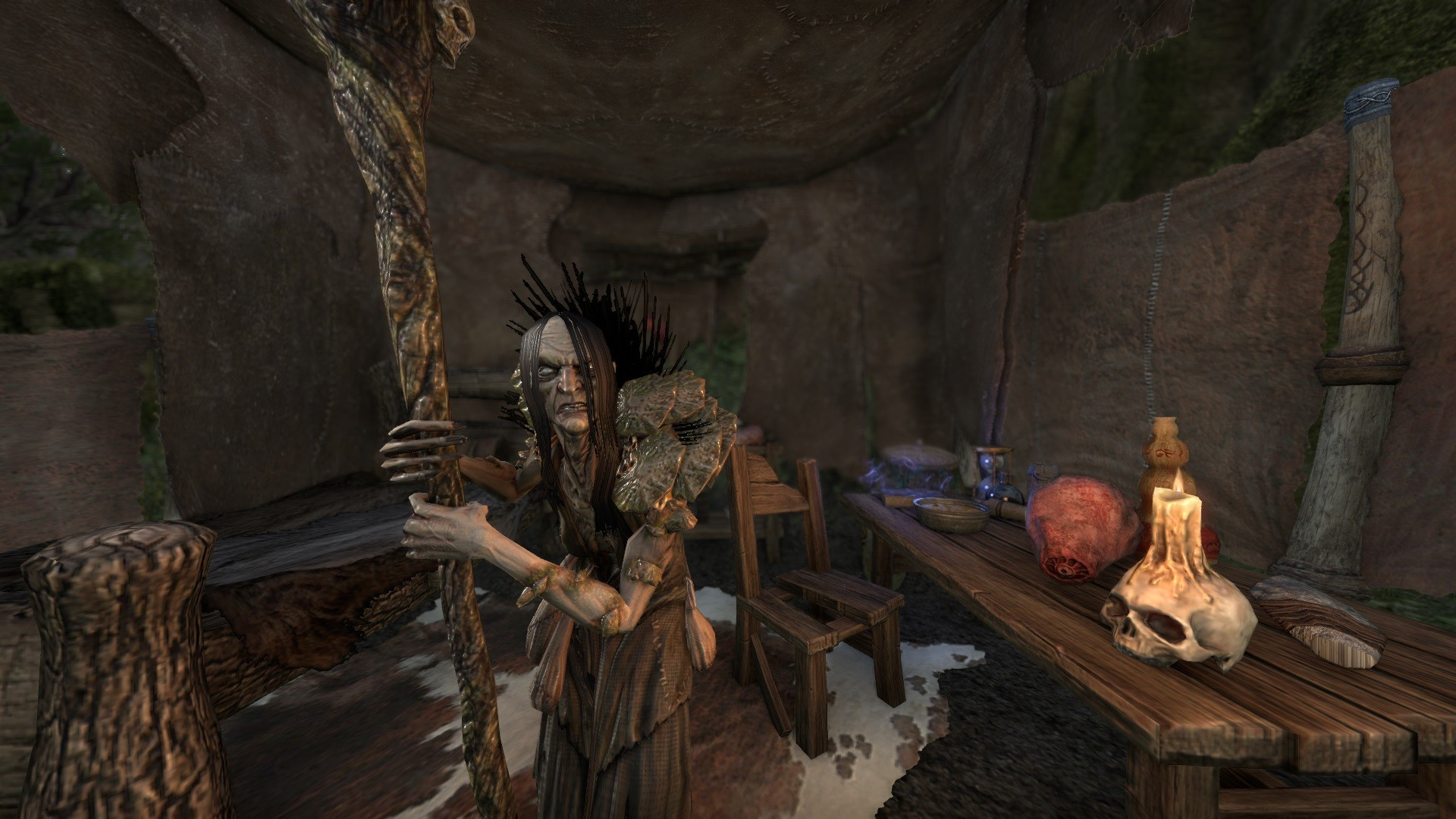 ESO can be very creepy...
