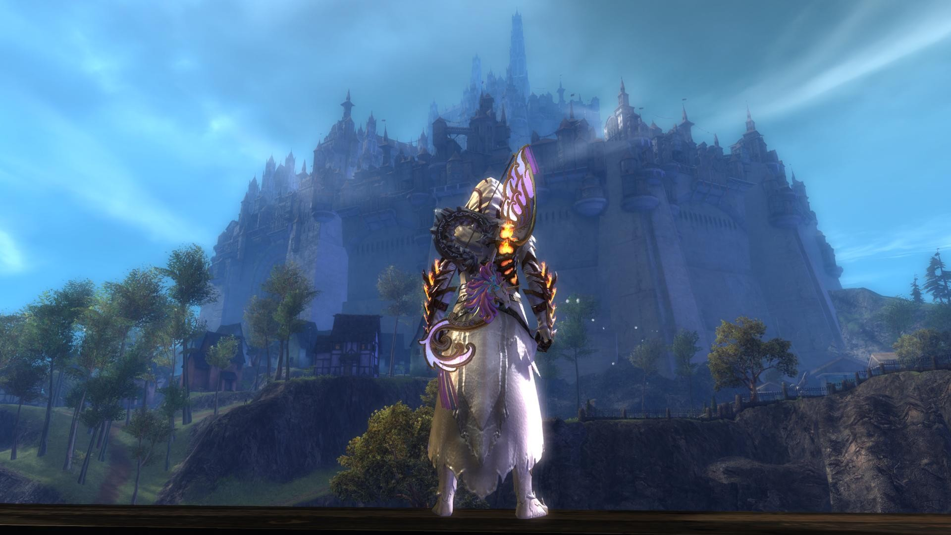 Guild Wars 2 - My Thief with The Dreamer