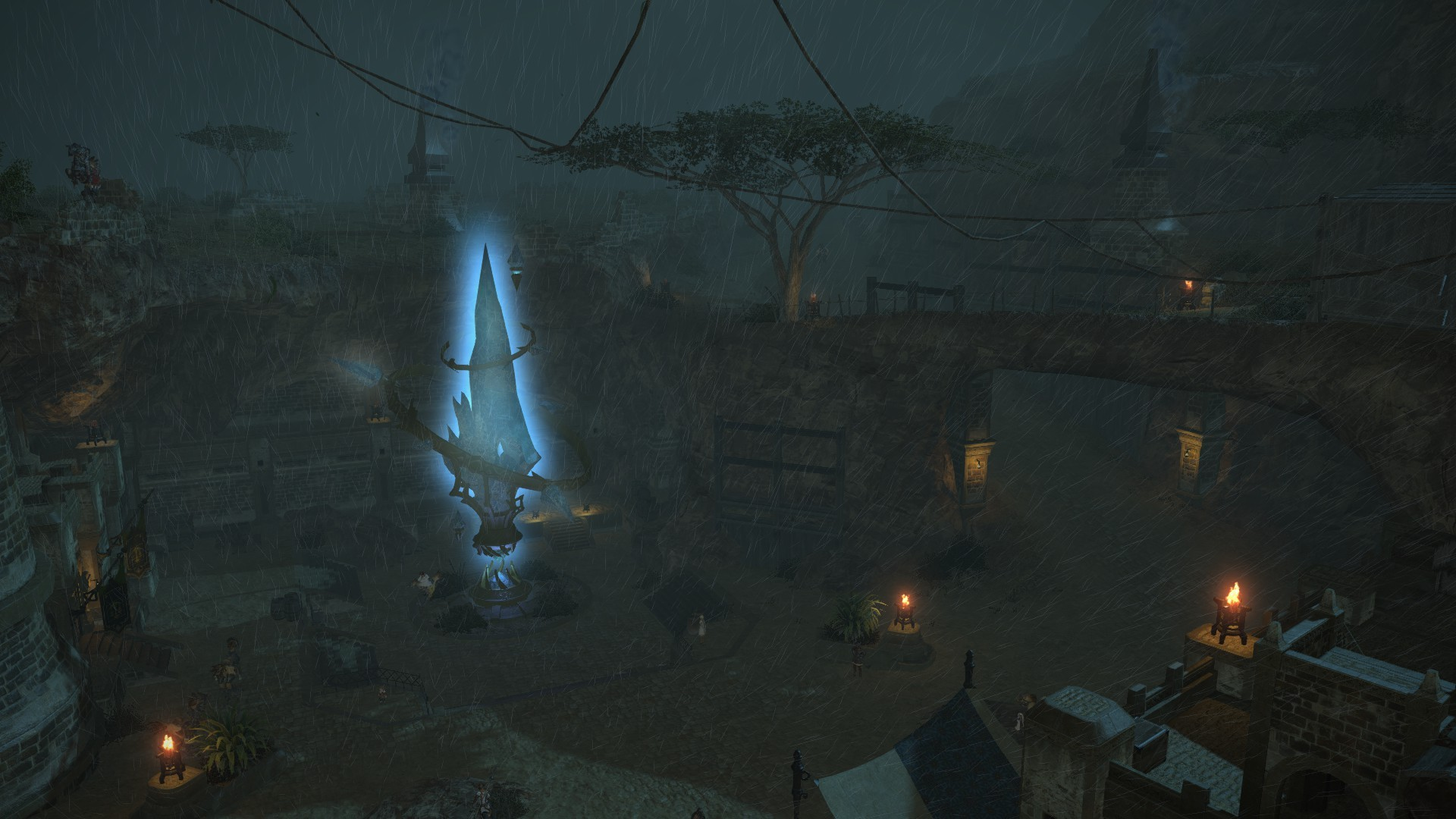 "Final Fantasy XIV: A Realm Reborn - Camp ""Drybone"" 2"
