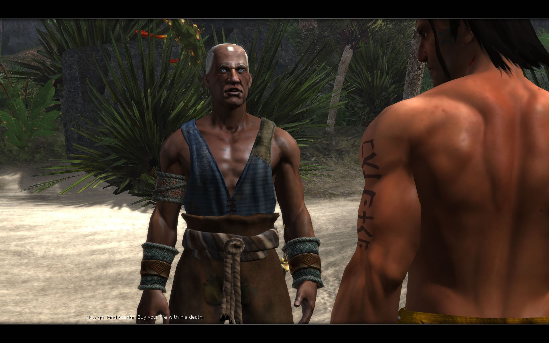 Age of Conan: Unchained - The Beginning