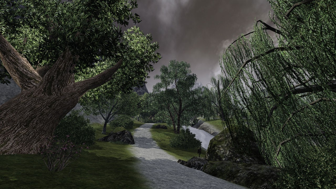 Mortal Online - Path to a New Dawn