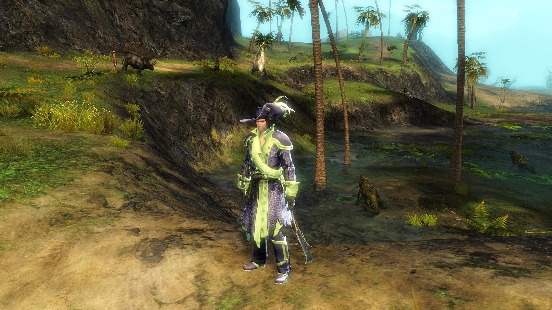 Guild Wars 2 - Savvy?