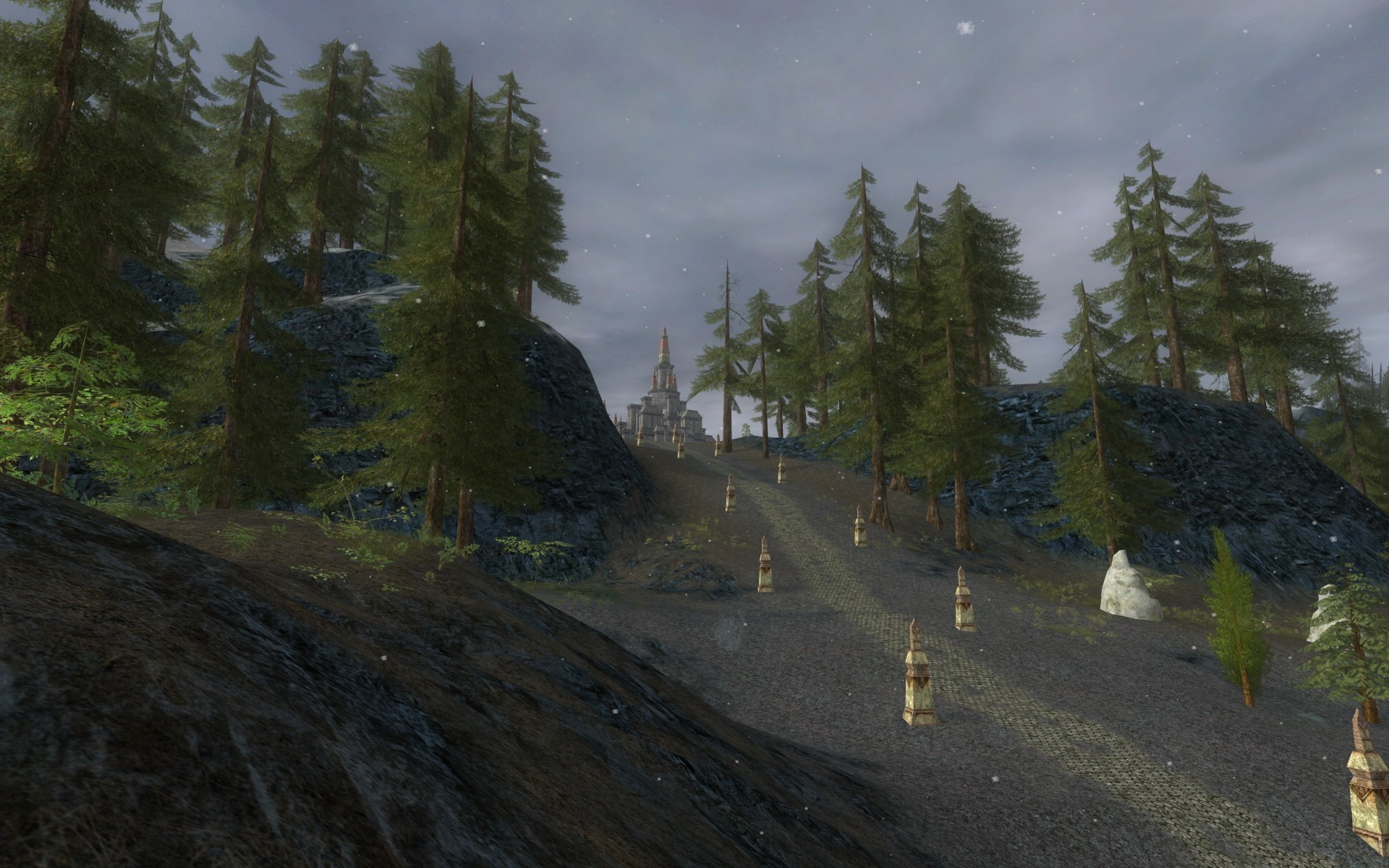 Lord of the Rings Online - Erid Luin
