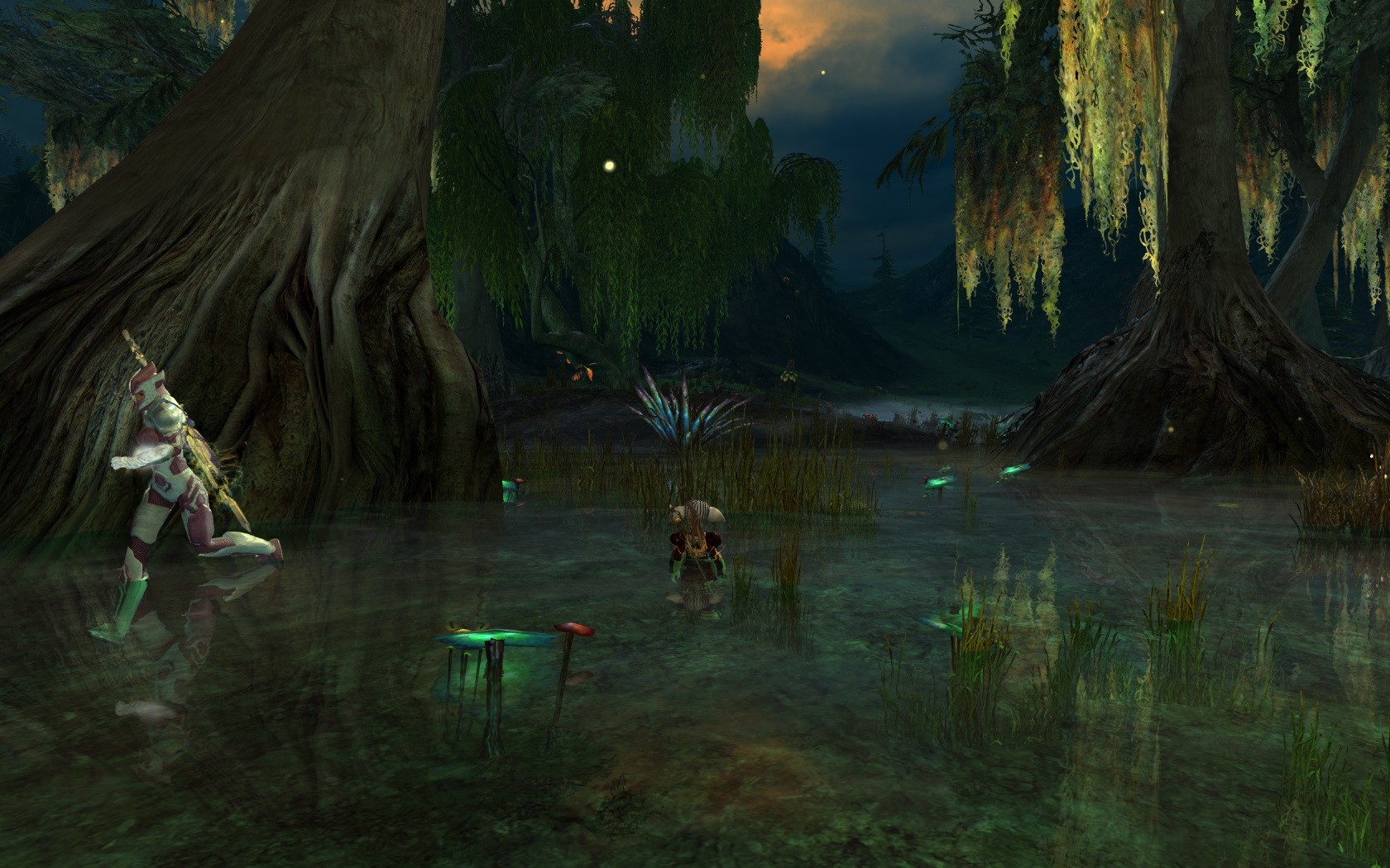 Guild Wars 2 - Just beautiful...