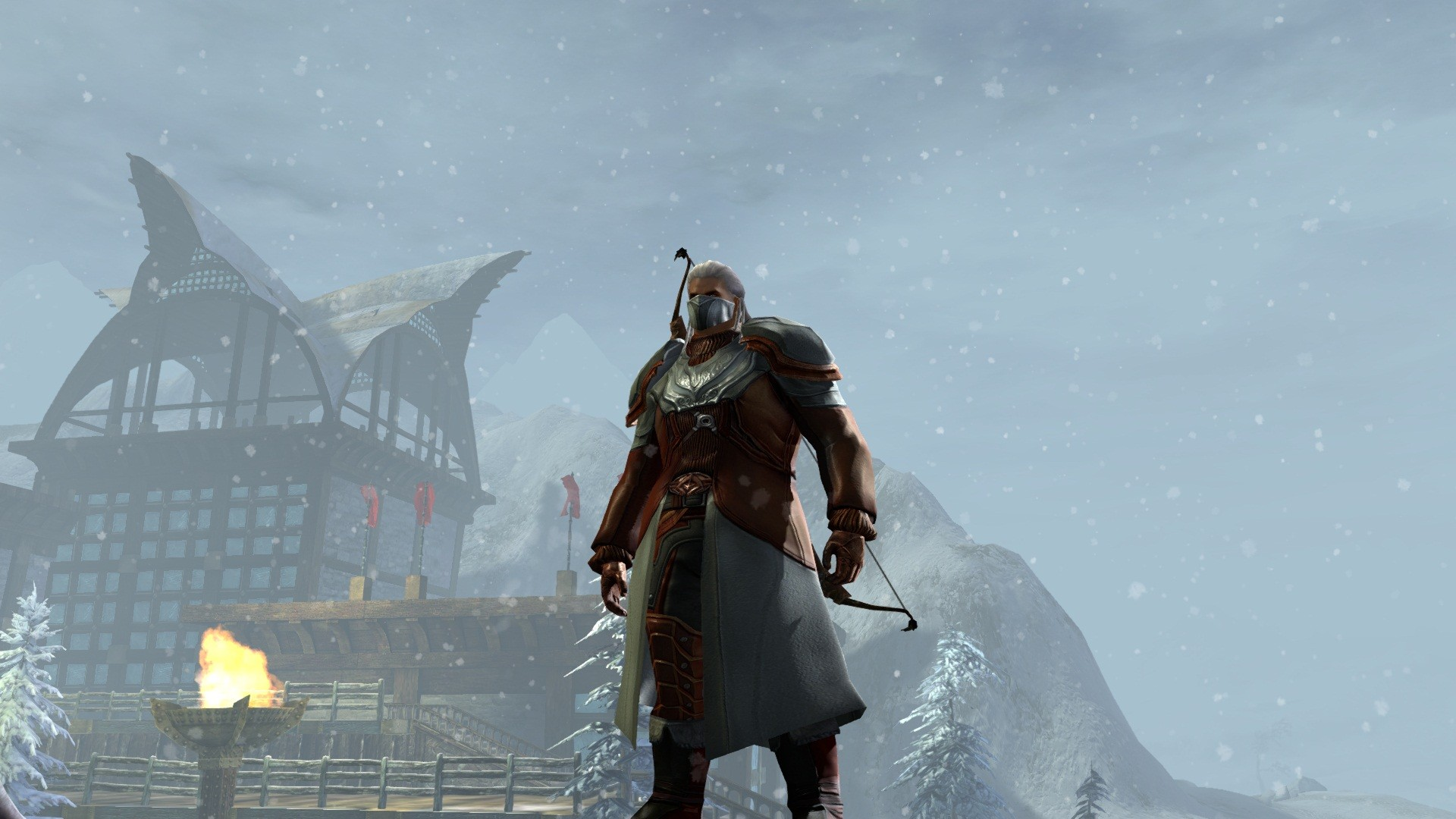 Guild Wars 2 - Norn Land