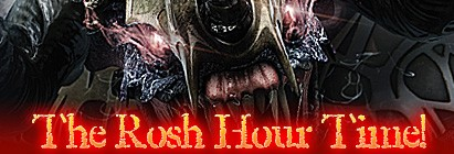 Rosh Hour Time!