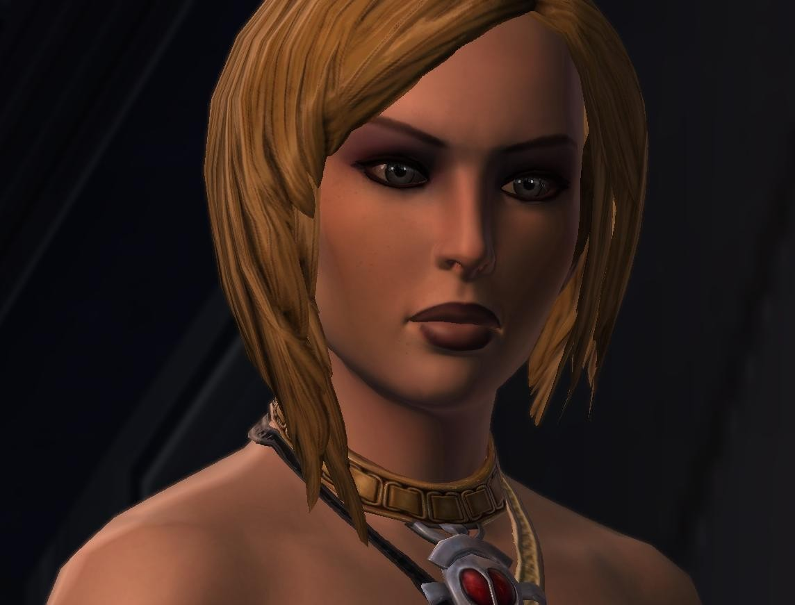Star Wars: The Old Republic - Assassin