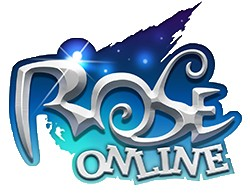 ROSE Online Logo