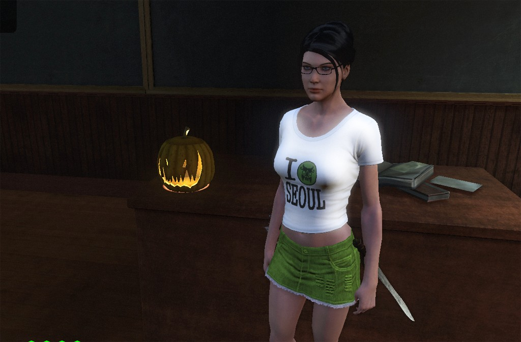 My wife's character in The Secret World :) - MMORPG.com ...