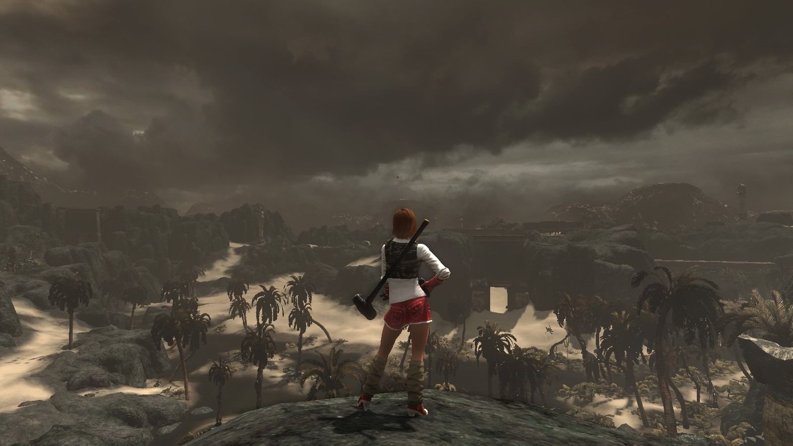 The Secret World - A storm is coming..
