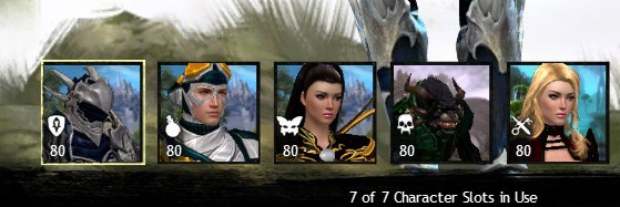 I must hate GW2