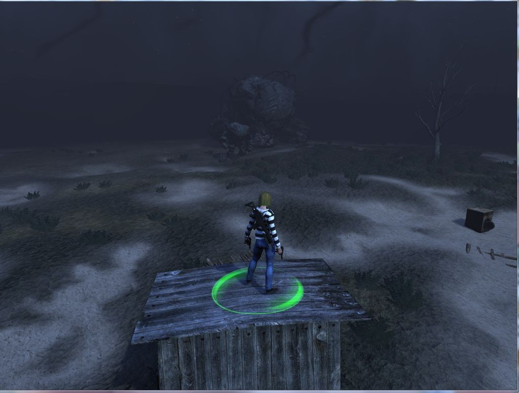The Secret World - this was event boss tsv 15 million hp :)