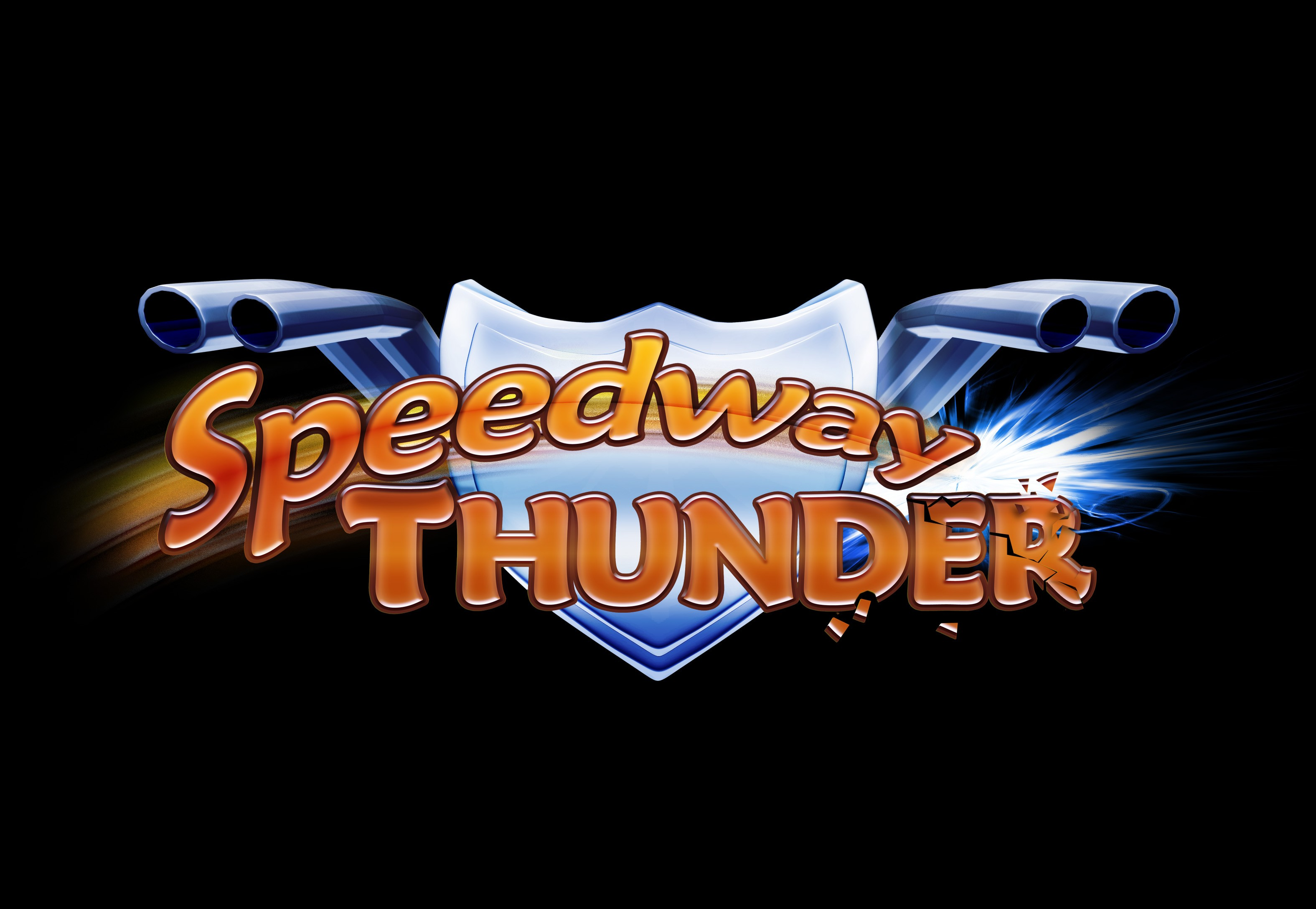 Free Realms Speedway Thunder Update